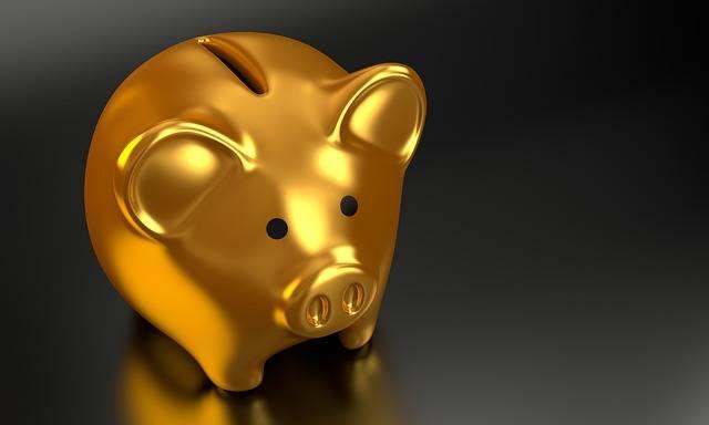 Piggy Bank Money Finance - Free image on Pixabay (374222)