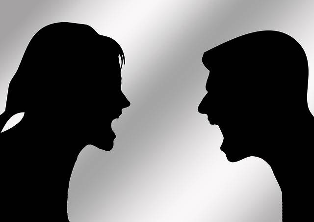 Pair Man Woman - Free image on Pixabay (375030)