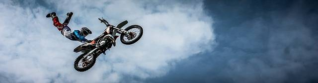 Biker Motorcycle Dirt - Free photo on Pixabay (379322)