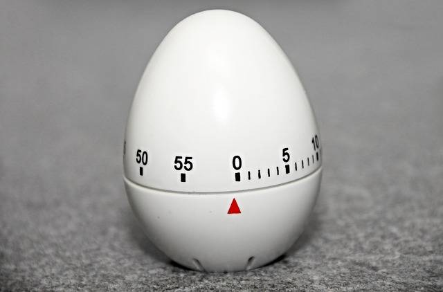 Short-Time Alarm Clock - Free photo on Pixabay (383035)