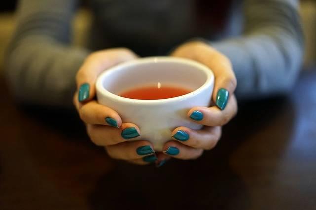 Tea Cup - Free photo on Pixabay (384709)