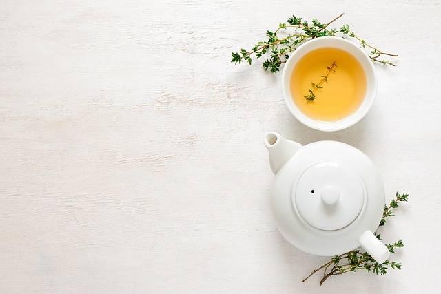 Green Tea Drink Chinese - Free photo on Pixabay (388857)