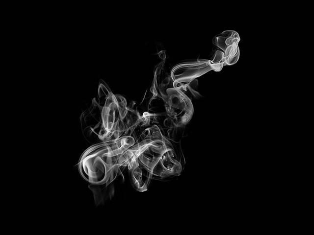 Smoke Smoky Steam - Free image on Pixabay (391468)