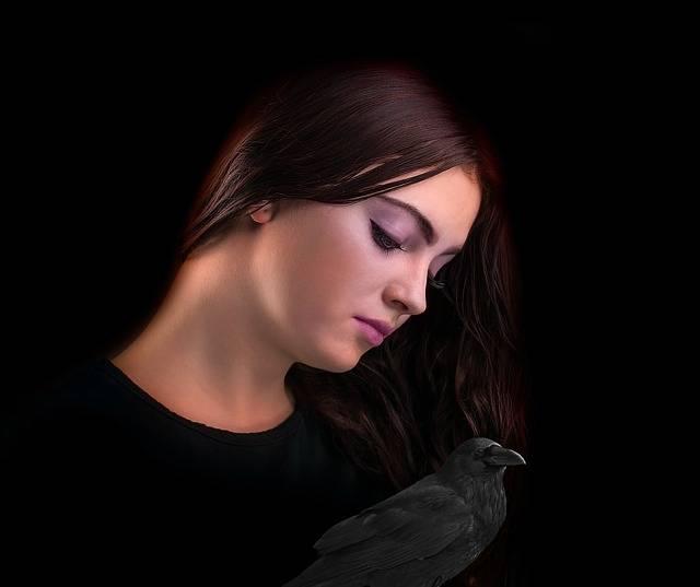 Woman Beautiful Portrait - Free photo on Pixabay (391596)
