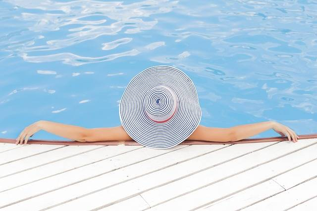 Pool Swimming - Free photo on Pixabay (392189)