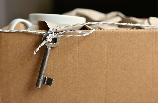 Move Key New Apartment - Free photo on Pixabay (393404)