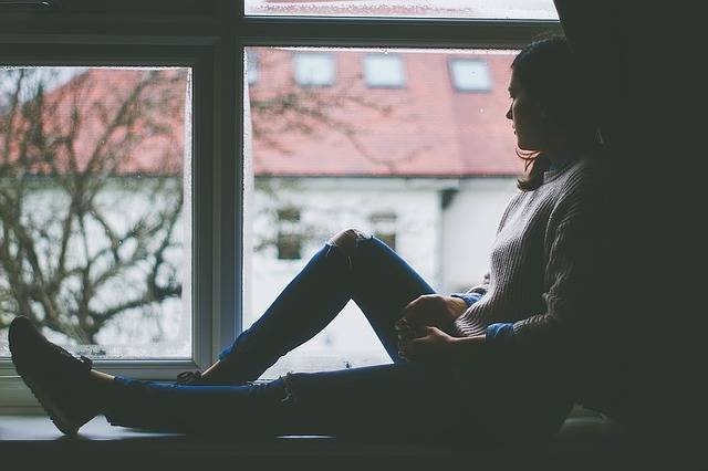 Window View Sitting Indoors - Free photo on Pixabay (393488)