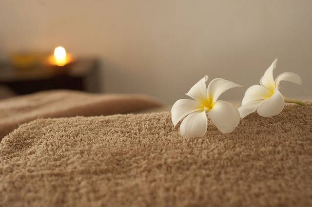 Relaxation Spa - Free photo on Pixabay (403153)