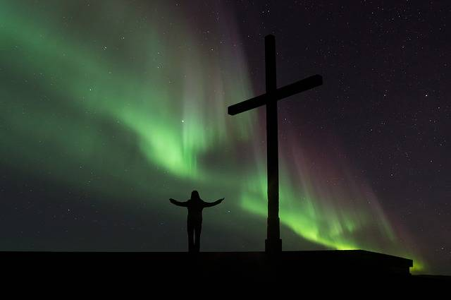 God Religion Faith - Free image on Pixabay (411638)