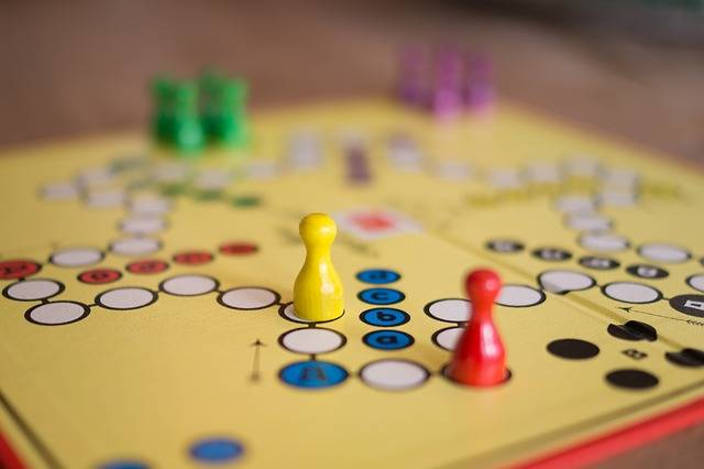 Board Game Competition - Free photo on Pixabay (411864)