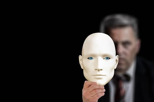 Mask Businessman Kaufmann - Free photo on Pixabay (421869)