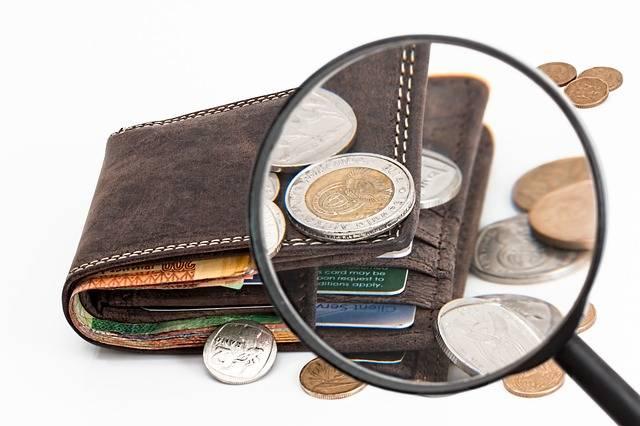 Wallet Credit Card Cash - Free photo on Pixabay (426982)