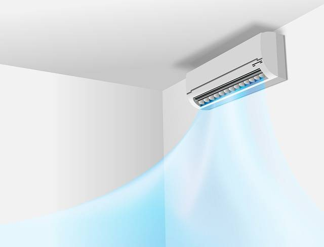 Air Conditioner Ac Cool - Free image on Pixabay (427078)