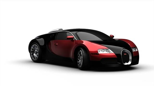 Car Sports Racing - Free image on Pixabay (427248)