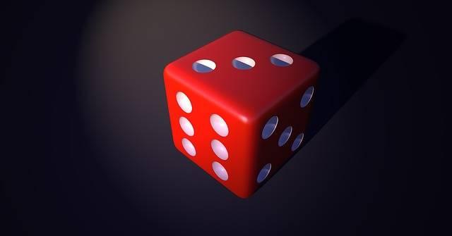 Cube Play Random - Free photo on Pixabay (433413)