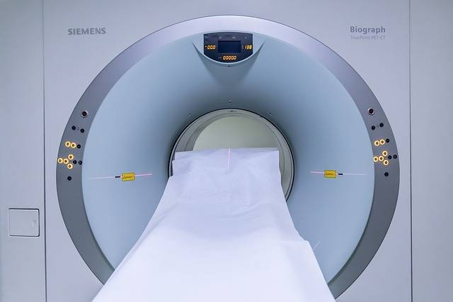 Mri Magnetic Resonance Imaging - Free photo on Pixabay (444186)