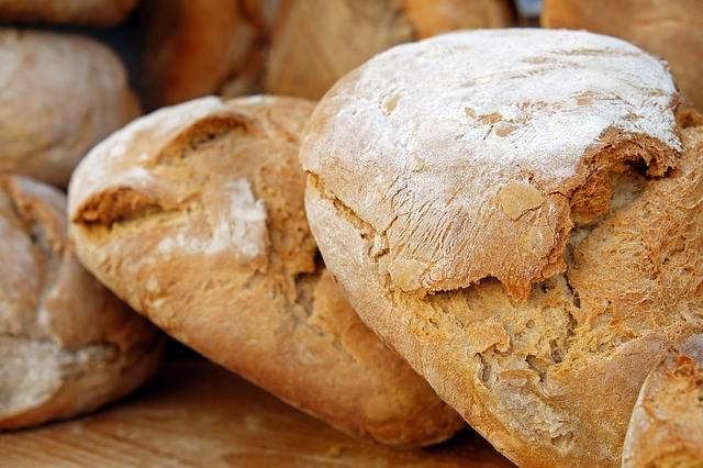 Bread Loaf Of Crust - Free photo on Pixabay (450397)