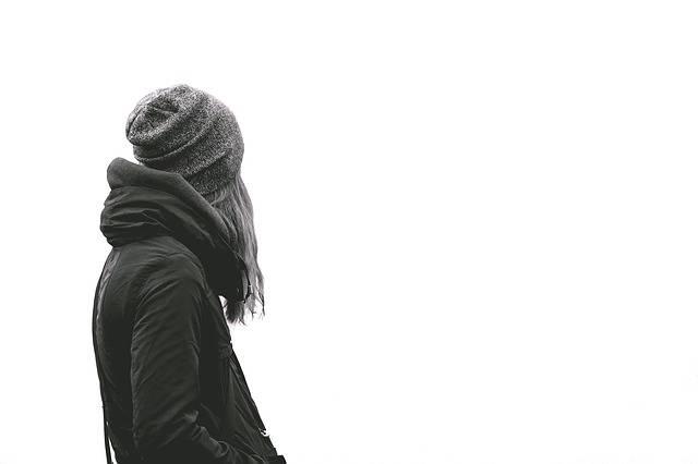 Female Girl Jacket - Free photo on Pixabay (452323)