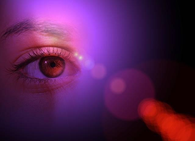 Face Eye Black - Free photo on Pixabay (454972)