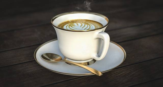 Coffee Cup Of - Free image on Pixabay (455366)