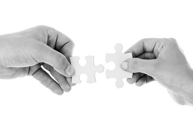 Connect Connection Cooperation - Free photo on Pixabay (455415)