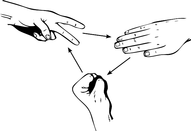 Fingers Fist Hands - Free vector graphic on Pixabay (456195)