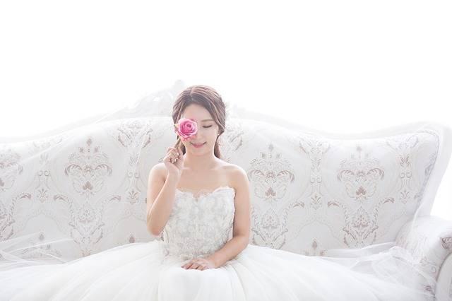 Wedding Marriage Priest Dress - Free photo on Pixabay (463602)