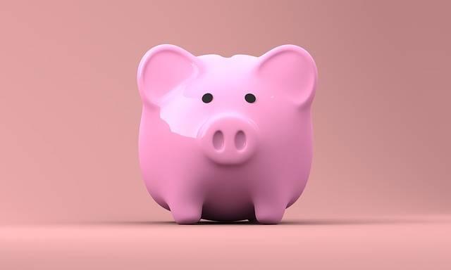 Piggy Bank Money Finance - Free image on Pixabay (464324)
