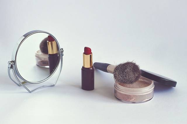 Cosmetics Powder Lipstick Cosmetic - Free photo on Pixabay (464517)