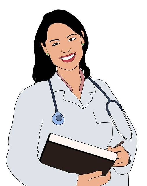 Doctor Secretary Physical Therapy - Free image on Pixabay (465222)