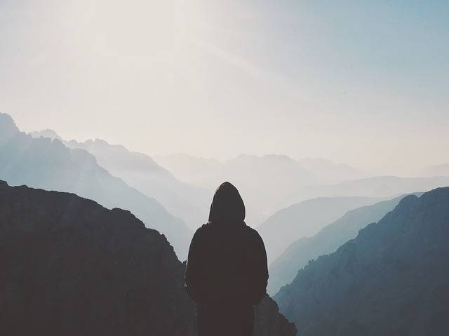 Mountain Highland Valley - Free photo on Pixabay (472491)