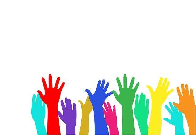 Hands Raised - Free image on Pixabay (473924)