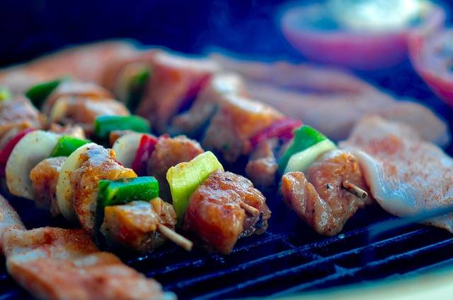 Barbecue Meat Grill - Free photo on Pixabay (473957)