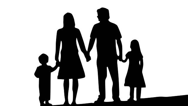 Family Fellowship Parents And - Free image on Pixabay (475157)