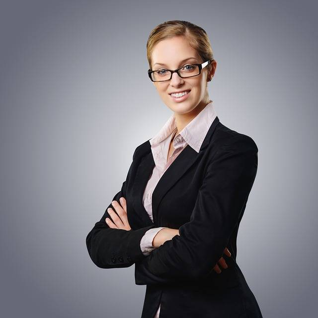 Business Woman Professional Suit - Free photo on Pixabay (476434)