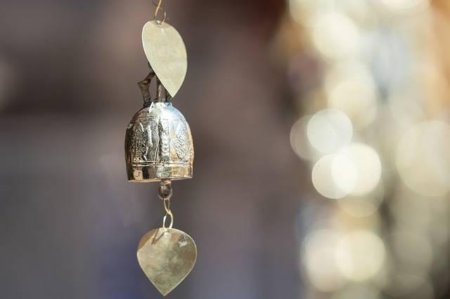 Bell Religion Dream - Free photo on Pixabay (476631)