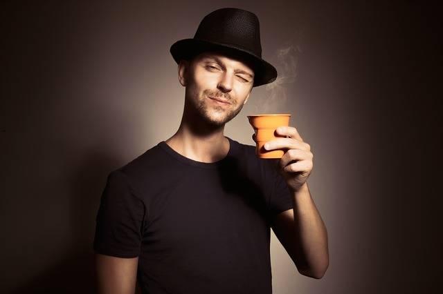 Man Coffee Cafe - Free photo on Pixabay (477288)