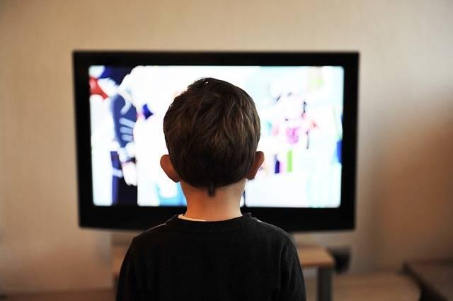 Children Tv Child - Free photo on Pixabay (479413)