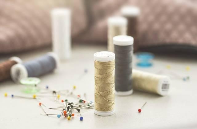 Sewing Thread Craft - Free photo on Pixabay (481263)
