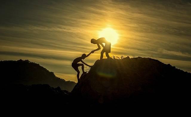 Adventure Height Climbing - Free photo on Pixabay (482596)