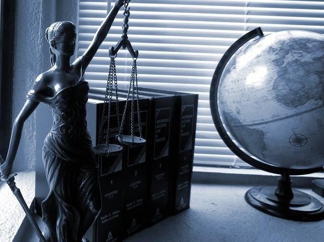 Lady Justice Legal Law - Free photo on Pixabay (482991)