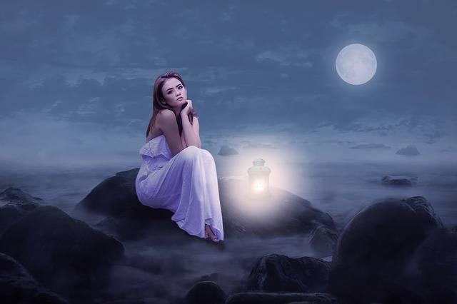 Woman Beauty Sit - Free photo on Pixabay (483697)