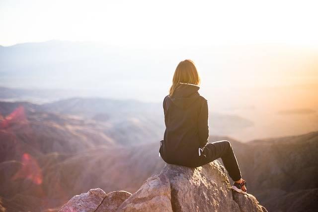 People Woman Travel - Free photo on Pixabay (487506)
