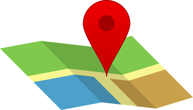 Map Pin Icon - Free vector graphic on Pixabay (488286)