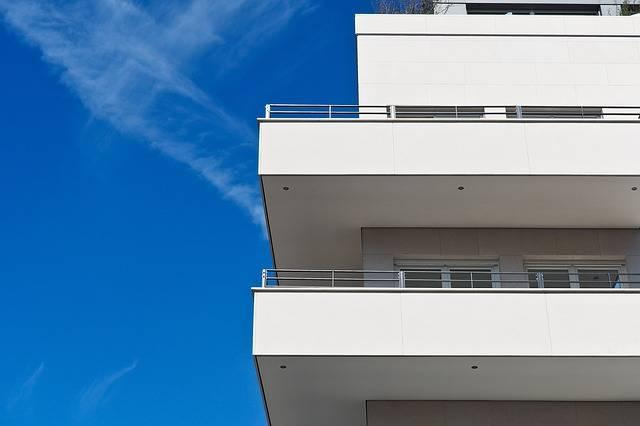 Architecture Balconies House - Free photo on Pixabay (488421)