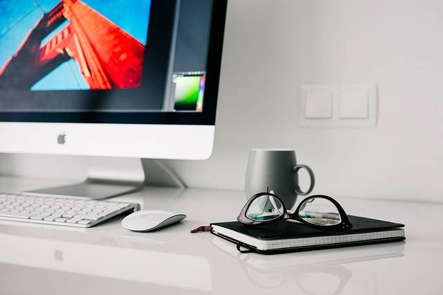 Office Home Glasses - Free photo on Pixabay (488499)