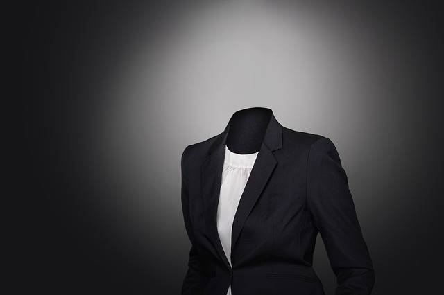 Suit Business Sw - Free photo on Pixabay (489451)