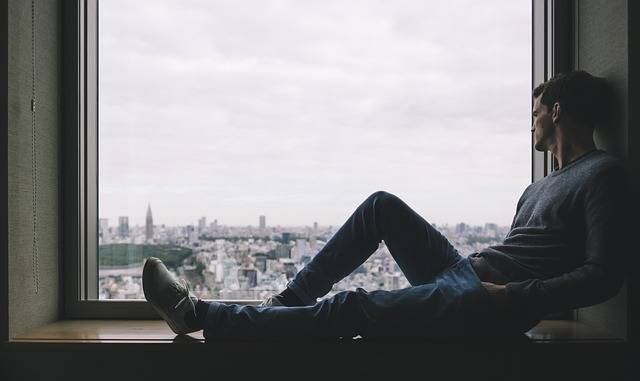 City Man Person - Free photo on Pixabay (489718)
