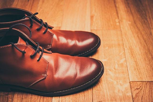 Brown Shoes Lace-Up - Free photo on Pixabay (493528)