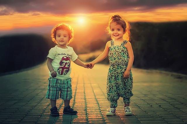 Children Siblings Brother - Free photo on Pixabay (494339)